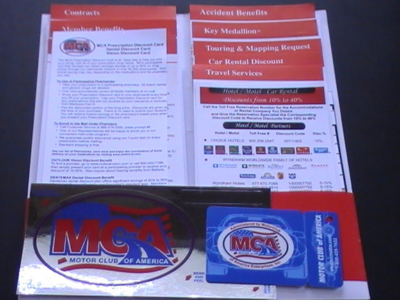 Mca The Membership That Pays You Welcome